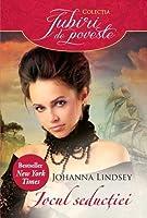 Jocul seductiei (Malory-Anderson Families #3)