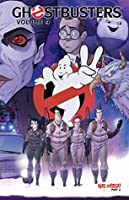 Ghostbusters Vol. 9: Mass Hysteria, Pt. 2