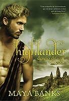Highlander - Desejo de um Escocês (The Montgomerys and Armstrongs, #2)