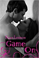 Game on (Game On, #1)