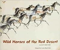Wild Horses of the Red Desert