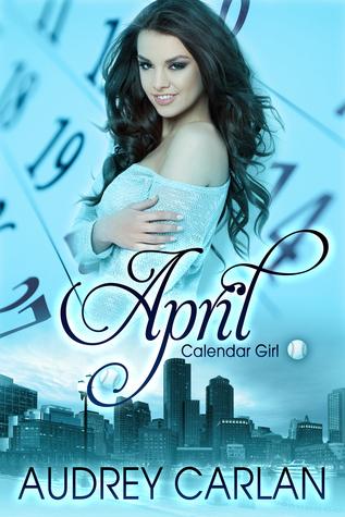 April (Calendar Girl, #4)