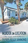 Murder on Location (Red Carpet Catering Mysteries, #2)