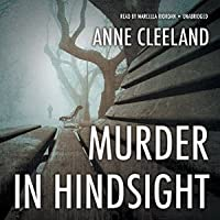 Murder in Hindsight (New Scotland Yard/Doyle and Acton, #3)