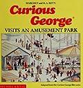 Curious George Visits An Amusement Park