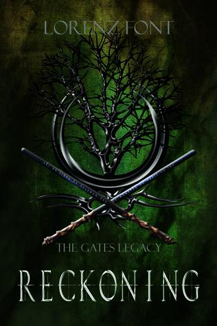 Reckoning (The Gates Legacy #4)