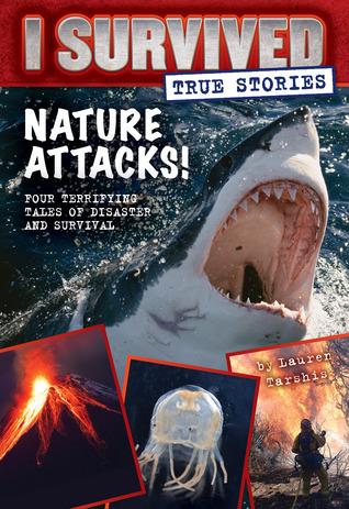 An overview of the book true stories from nature