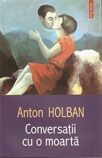 Conversaţii cu o moartă