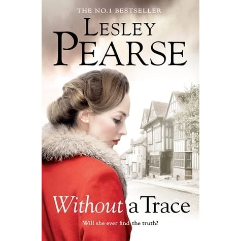 Download Without A Trace By Lesley Pearse