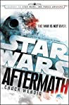 Aftermath (Star Wars: Aftermath, #1)