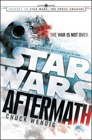Star Wars: Aftermath (Star Wars: Aftermath, #1)