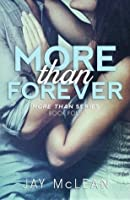 More Than Forever (More Than, #4)