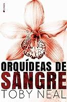 Orquídeas de Sangre (Lei Crime, #1)