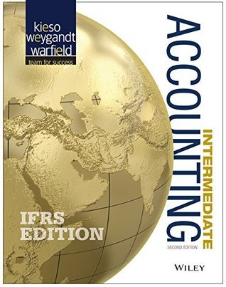 Intermediate Accounting IFRS Edition, 2nd edition