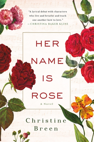 Her Name Is Rose by Christine Breen