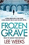 Frozen Grave (DC Ebony Willis, #3)