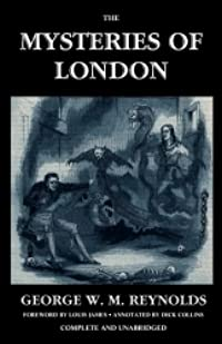 The Mysteries of London, Vol. I