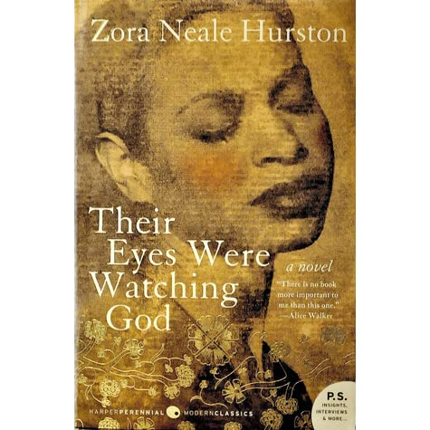 an analysis of the racism in their eyes were watching god by zora neale hurston