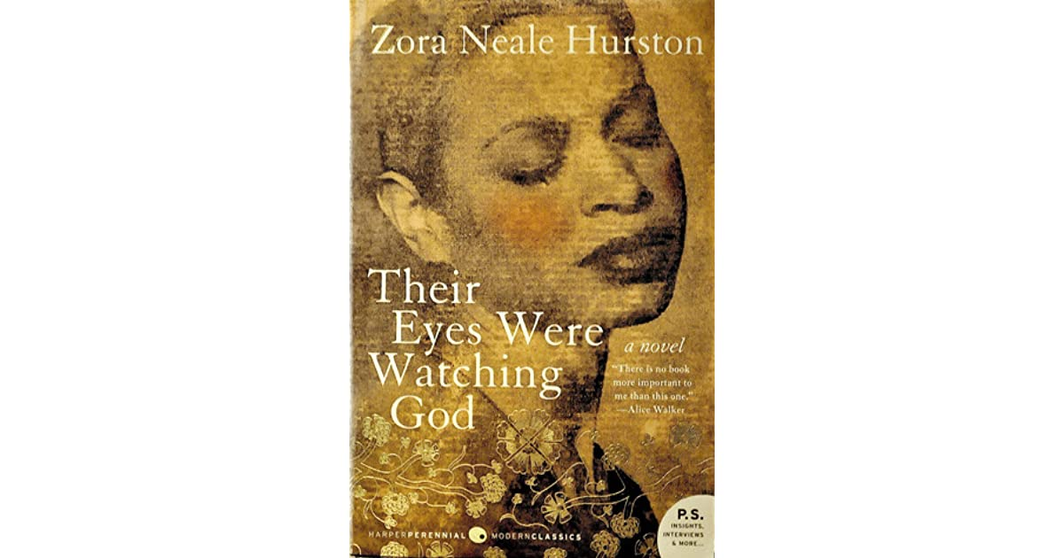 the themes of feminism in their eyes were watching god a novel by zora neale hurston