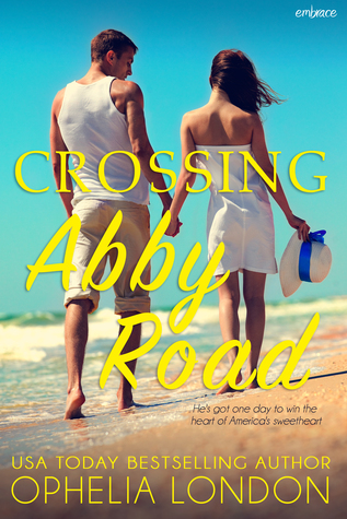 Crossing Abby Road (Abby Road #2)