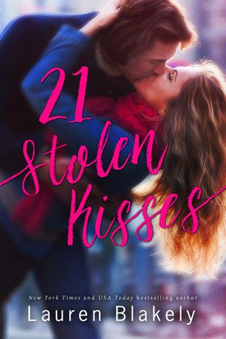 21 Stolen Kisses