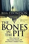 The Bones in the Pit (Brian Sadler Archaeological Mystery #4)