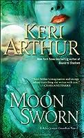 Moon Sworn (Riley Jenson, Guardian, #9)