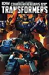 Transformers (2011-2016) #39: Combiner Wars Opening Salvo (Transformers: Robots In Disguise (2011-2016))