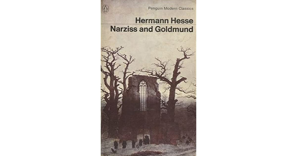 Jonathan The United Kingdoms Review Of Narziss And Goldmund