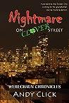 Nightmare on Clover Street (Werechaun Chronicles Book 2)