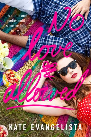 No Love Allowed (Dodge Cove, #1)