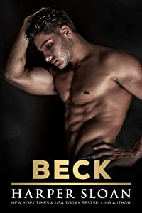Beck (Corps Security, #3)