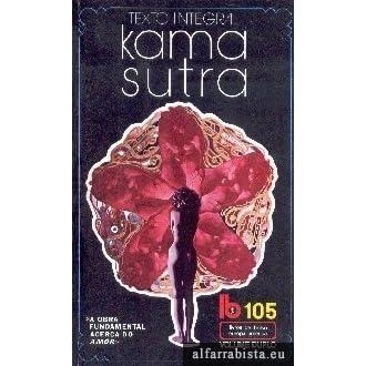 Kama Sutra de Vatsyayana by Mallanaga Vātsyāyana — Reviews ...