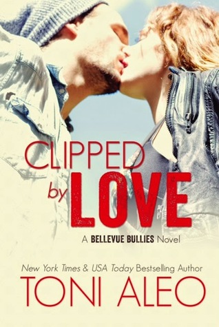 Clipped by Love (Bellevue Bullies, #2)