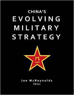 China's Evolving Military Strategy