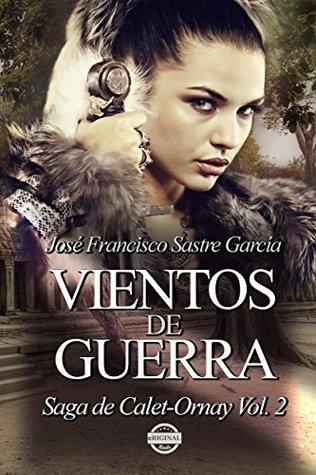 Vientos de guerra 1 by José Francisco Sastre García