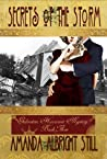Secrets of the Storm (Echoes of the Storm, Galveston Hurricane Mysteries Book 3)
