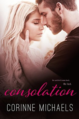 Consolation (The Consolation Duet #1; Salvation #3)