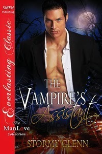 The Vampire's Assistant (Vampire Chronicles, #1)
