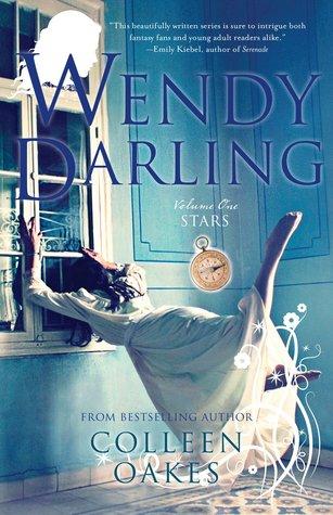 Stars (Wendy Darling, #1)