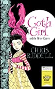 Goth Girl and the Pirate Queen (Goth Girl, #2.5)