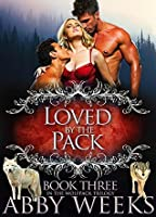 Loved by the Pack (Wolfpack Trilogy #3)