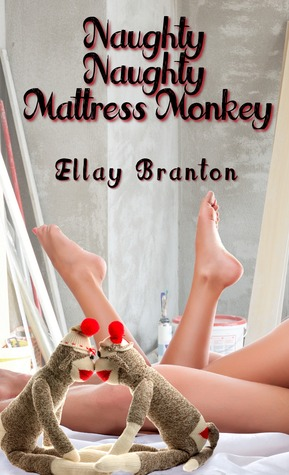 Naughty Naughty Mattress Monkey