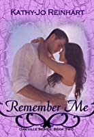 Remember Me (Oakville #2)