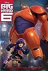 Big Hero Six: The Junior Novelization