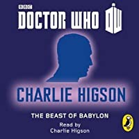 The Beast of Babylon (Doctor Who 50th Anniversary E-Shorts, #9)