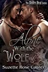 Alone With the Wolf (Shifter Heat #0.5)