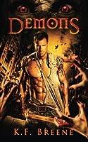 Demons (Darkness, #4)