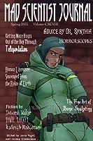 Mad Scientist Journal: Spring 2015