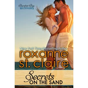 b32e592dec3 Secrets on the Sand by Roxanne St. Claire
